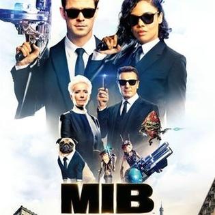 """After Work Cinema 3D: """"Men in Black: International"""""""