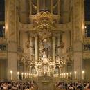 Literarische Orgelnacht bei Kerzenschein