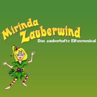 Mirinda Zauberwind