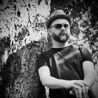 Nik Novakovic live in Berlin