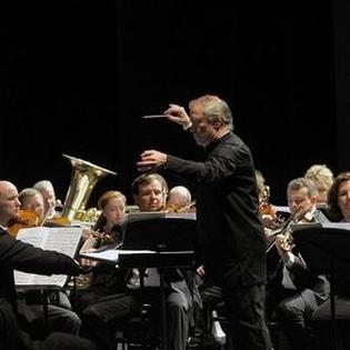 Orchester des Mariinsky-Theaters – Gergiev – Vogler