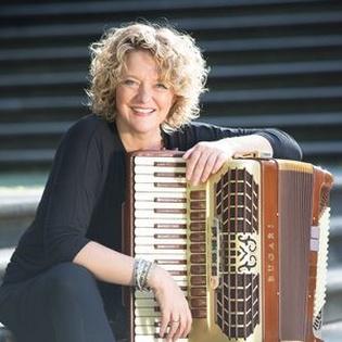 Orchestra Mondo mit Anja Baldauf