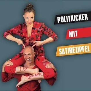 """""""Politkicker mit Satirezipfel"""" zum Salzfest"""