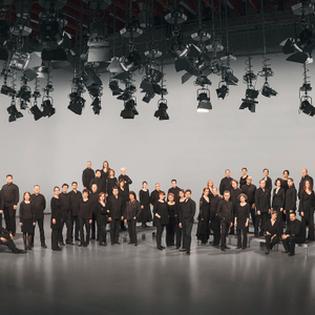Rundfunk-Sinfonieorchesters & Rundfunkchors Berlin