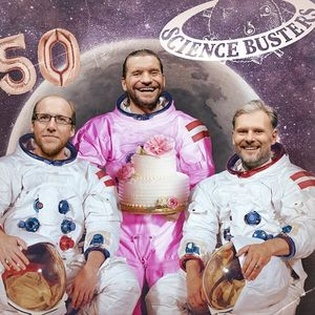 Science Busters Special: 50 Jahre Mondlandung