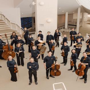 Stipendiaten der Karajan-Akademie