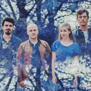 Veronika Harcsa – Balint Gyemant – Quartet