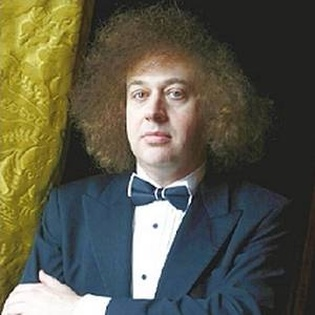 Vladimir Mogilevsky spielt Peter Tschaikowsky
