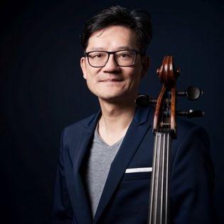 Wen- Sinn Yang