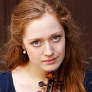 Zukunftsgeiger: Junge Solisten der Kronberg Academy