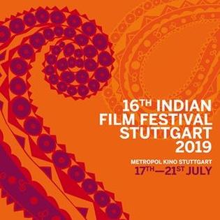 16. Indisches Filmfestival Stuttgart