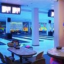 2 Std. Bowling im American Bowl