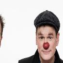 """Rainer Kreuz Solo """"So & So"""" Erzähl- & Clowntheater mit Musik"""