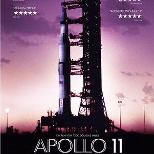 Apollo 11 - das atemberaubende Kinoevent
