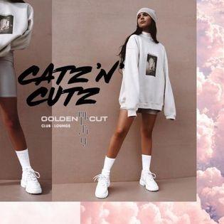 CATZ'N'CUTZ - SUMMER LOVE