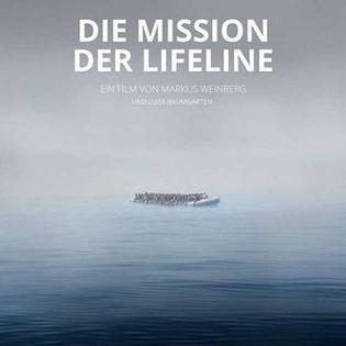 Die Mission Lifeline (OmU)