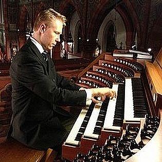 Dresdner Orgelzyklus - Internat. Dresdner Orgelwochen