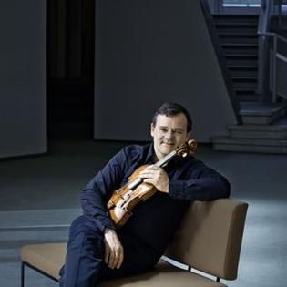 Frank Peter Zimmermann und Martin Helmchen