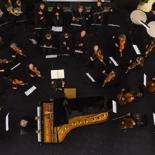 Galilee Chamber Orchestra