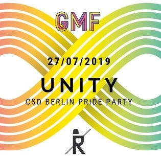 GMF - The official CSD Party
