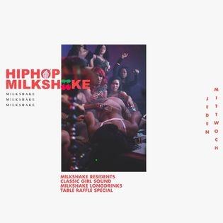 HipHop Milkshake
