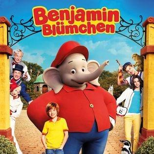 """KidsPreview: """"Benjamin Blümchen"""""""
