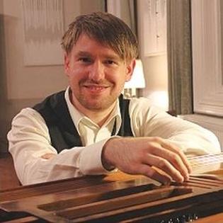 Klavierkonzert mit Ronny Kaufhold