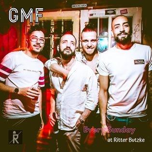 GMF - Klubnacht