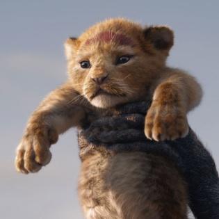 König der Löwen (OV)