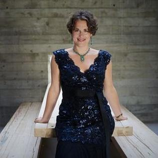 Liederabend mit Marianne Beate Kielland