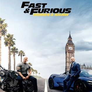 "Mitternachts-Preview: ""Fast & Furious: Hobbs & Shaw"""