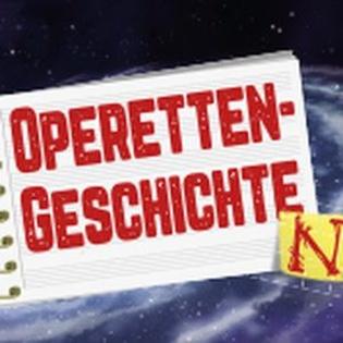 Operetten-Geschichte(n)