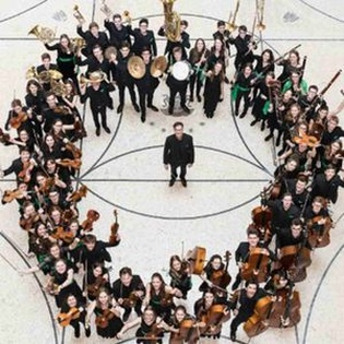 Orchesterkonzert Odeon Jugendorchester