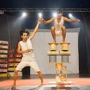 Phare Ponleu Selpak (Kambodscha - Circus Show)
