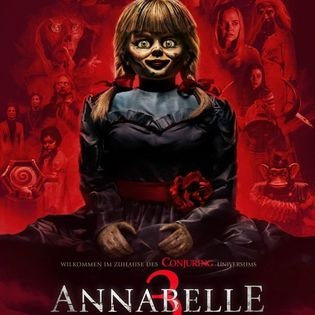 """Preview: """"Annabelle 3"""""""