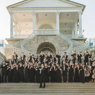 Solokonzerte für Violine, Viola oder Cello mit dem Orchester