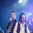 """WE ROCK-Queen """"Best of Queen -The show goes on"""""""