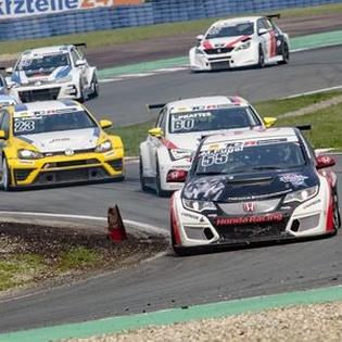 ADAC Racing Weekend