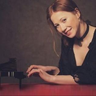 Anamaria Nicoara aus Rumänien