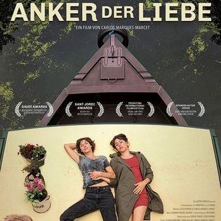 Anker der Liebe – Anchor and Hope (OmU)