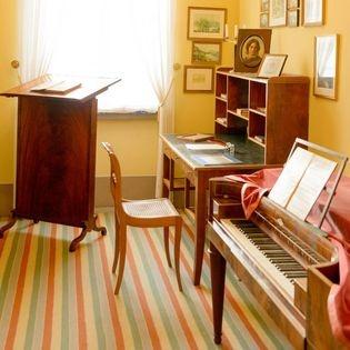 Auf Mendelssohns Spuren durch die Musikstadt Leipzig