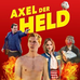 """Axel, der Held"" (Filmpremiere)"