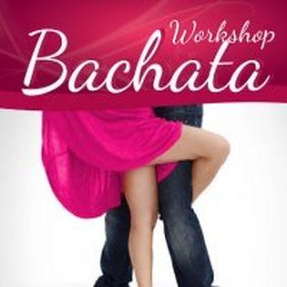 Bachata Workshop für Anfänger mit Vorkenntnissen