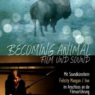 Becoming Animal: Film & Sound
