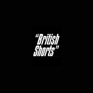 BRITISH SHORTS Summer Edition