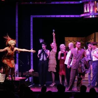CABARET - Das Berlin-Musical