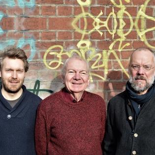 Conny Bauer Trio