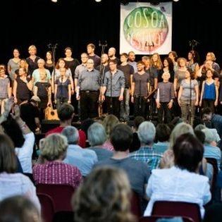 COSOA - Chor Open Stage Open Air Festival 2019