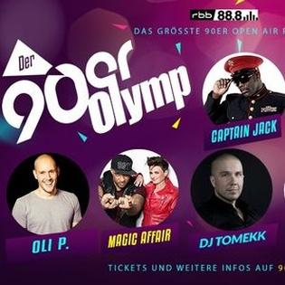 Der 90er Olymp