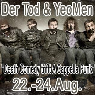 Der Tod & YeoMen
